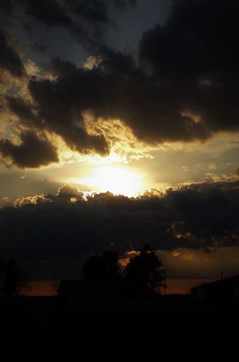 A Meaningful Sky - Nejandrea