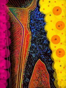 The Yellow Fog - James Wargelin
