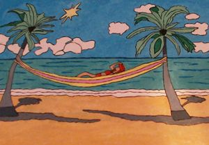 Sun, Sea & Dreamin'