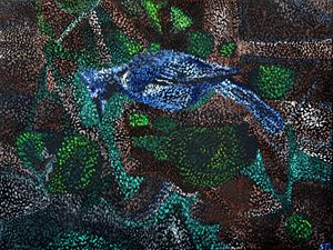 Blue Jay - Tobias