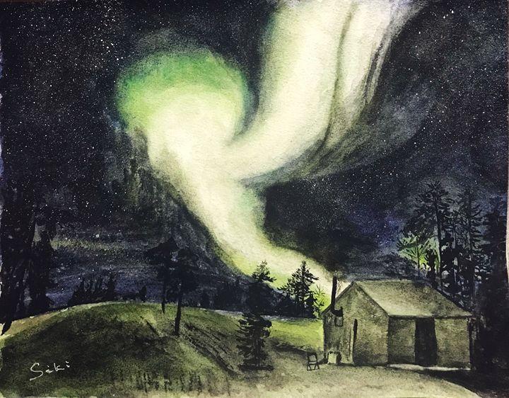 aurora - Siki's Gallery