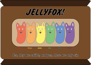 JellyFox Package