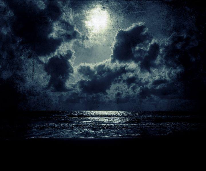 Night Sea - Fantom66
