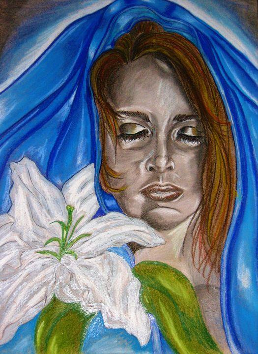 Purity - The Creaking Willow