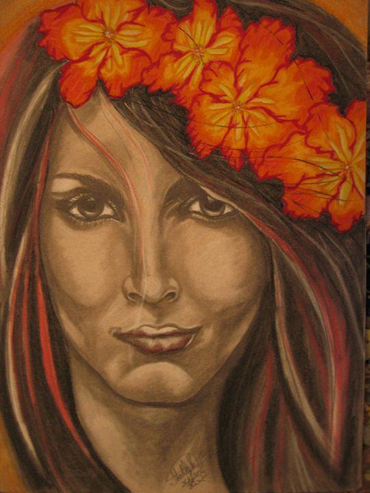 Autumn - The Creaking Willow