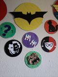 6 villain collection