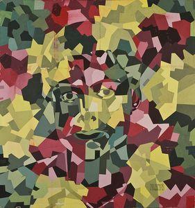 Potrait of Color