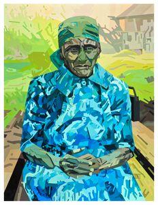 Cucu (Grandmother)