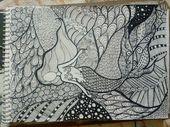 Ragavi's art