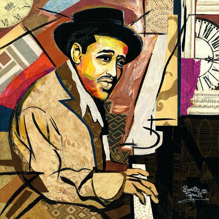 Duke Ellington - Artful Soul - Everett Spruill