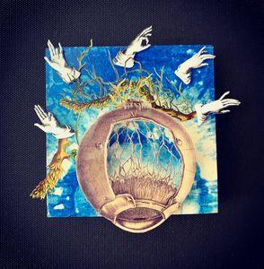 Axiomatic Offing - Diane Lestage-Davis