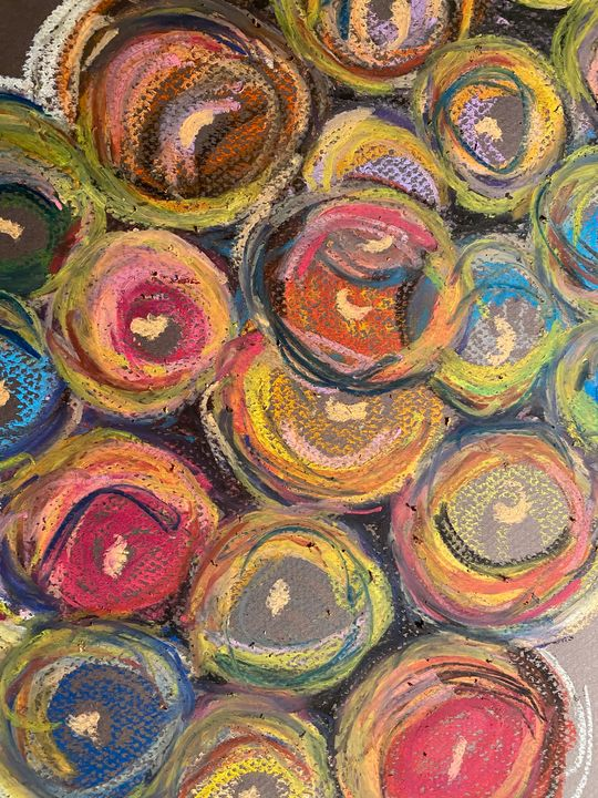 Circles - Bobs art