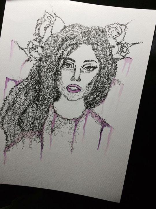 Gaga - Nicole Traballo