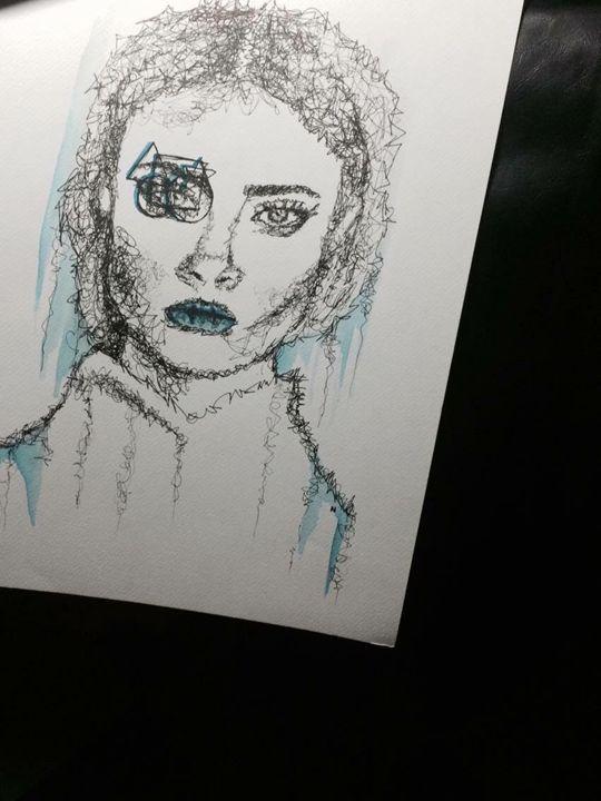 Delevingne - Nicole Traballo