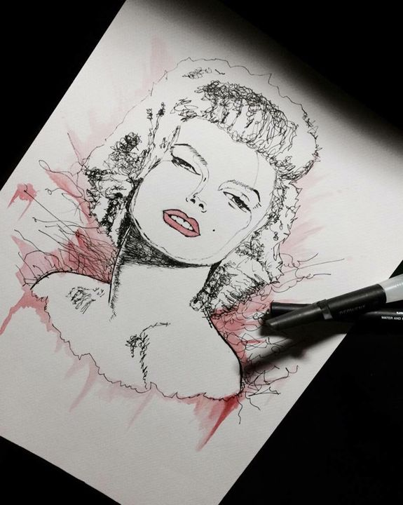 Monroe - Nicole Traballo