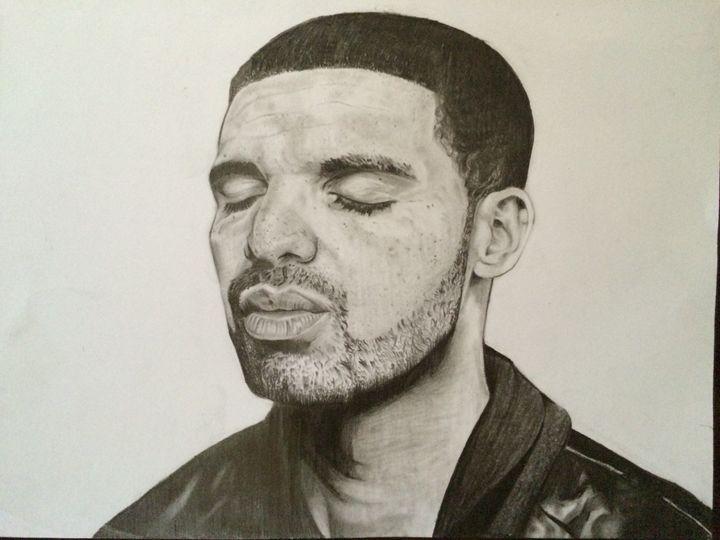Drake - Nicole Traballo