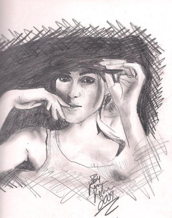Keira Knightley - Renee Kilburn