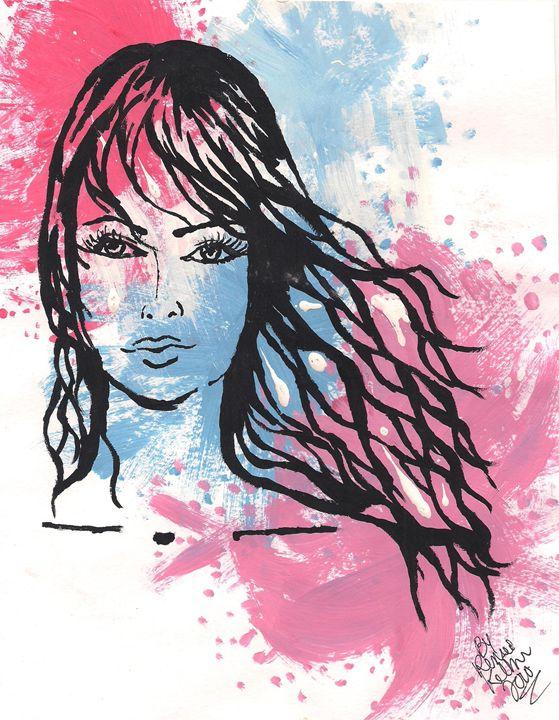 Dreamstate #1 - Renee Kilburn