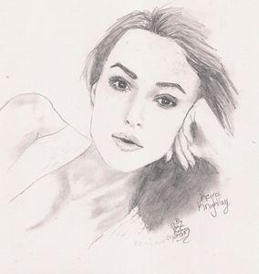 Keira Knightley #2
