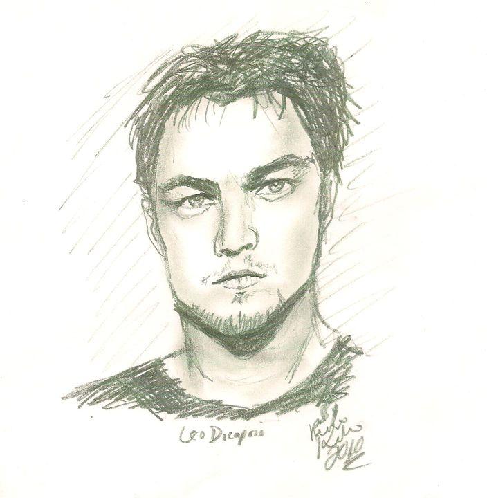 Leonardo DiCaprio - Renee Kilburn