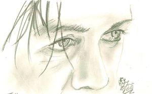 Till Lindemann Eyes (Rammstein)