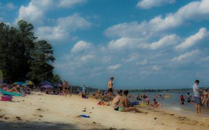 At The Beach - Aspen Willow Fine Art Photography Gallery