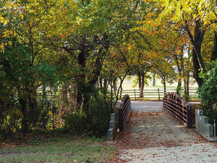 Park Bridge - Aspen Willow Fine Art Photography Gallery
