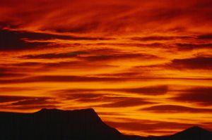 Gansbaai Sunset