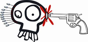 skull shoot