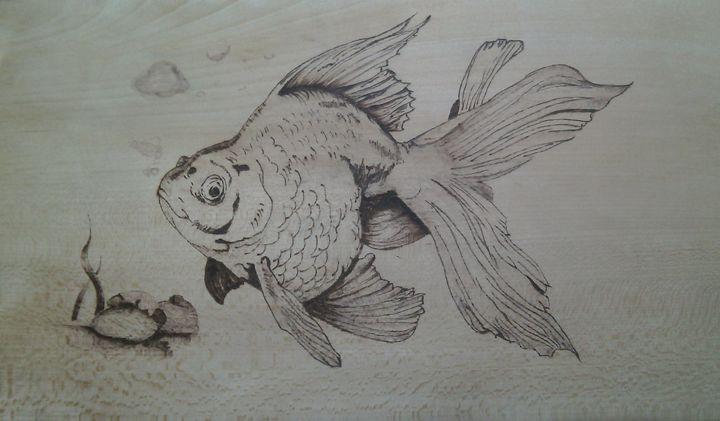 Fish - Pyroartos