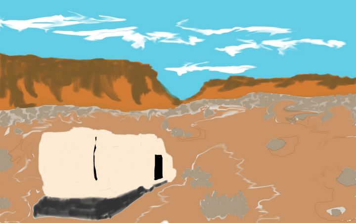 Summer Heat Breaking - Sebastian G