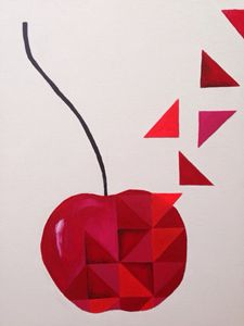 Geometric cherry