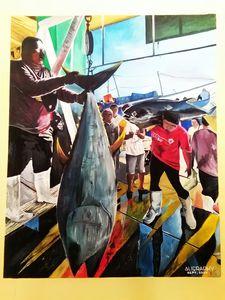 Fishport men