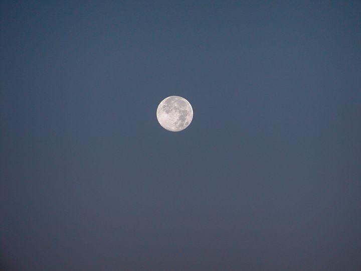 Moonrise - Eveoak