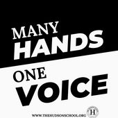 The Hudson School; Many Hands: One Voice