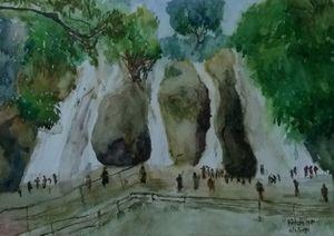 Kutrallam Falls