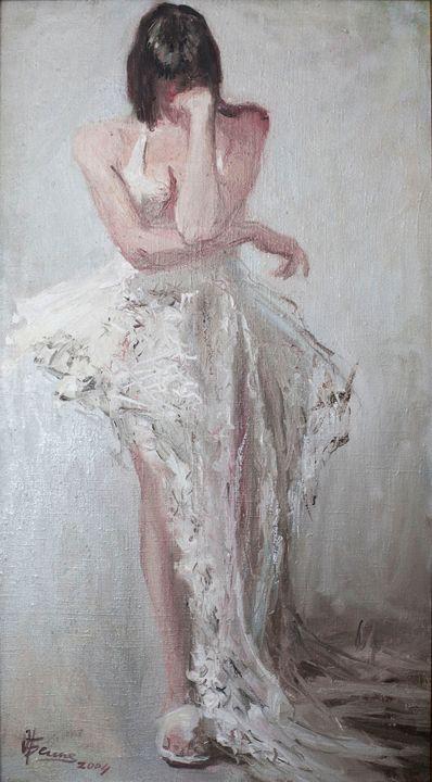 Bride - Oksana Begma