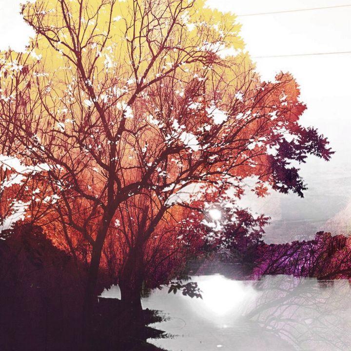 Autumn Dusk - Picturesque
