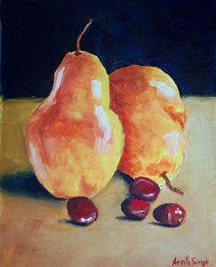 Pear Pair