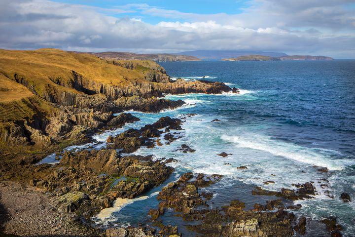 North Coast - Dave Hare Photography