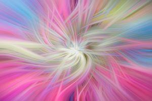Explosion of Blossom