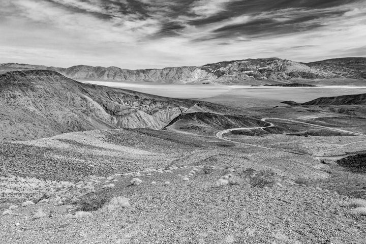 Death Valley - Dave Hare Photography