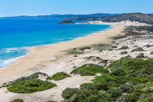 Cypriot Beach