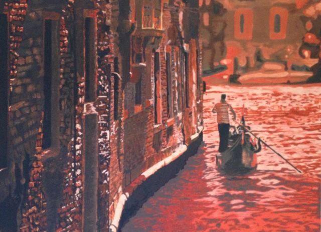 Venice - Nicole Rex