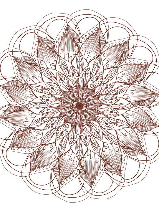 Flower - RÊVUSE