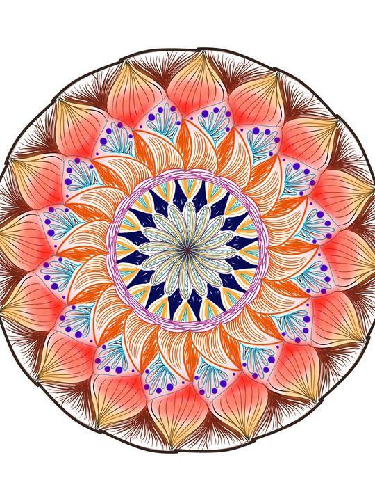 Lotus - RÊVUSE