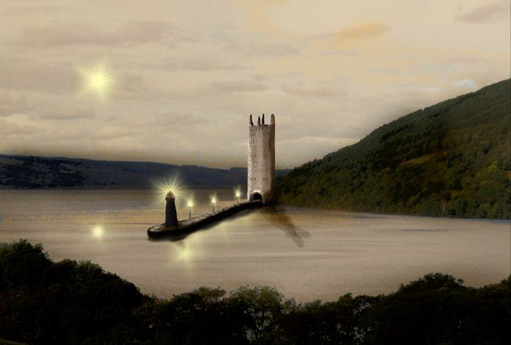 The Loch - The Wart Ogre