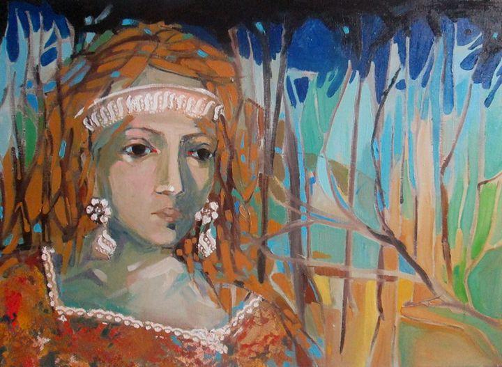 Dream - Liana Grigoryan