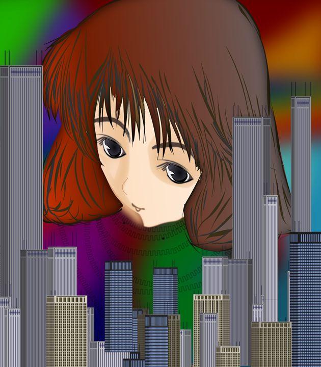 losting lifes - chinnu