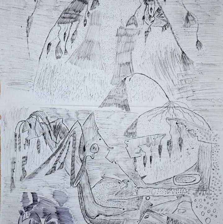 Mother Earth - Raitis Jokums